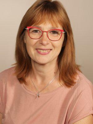 Mitgliederfoto Carola Hohlfeld